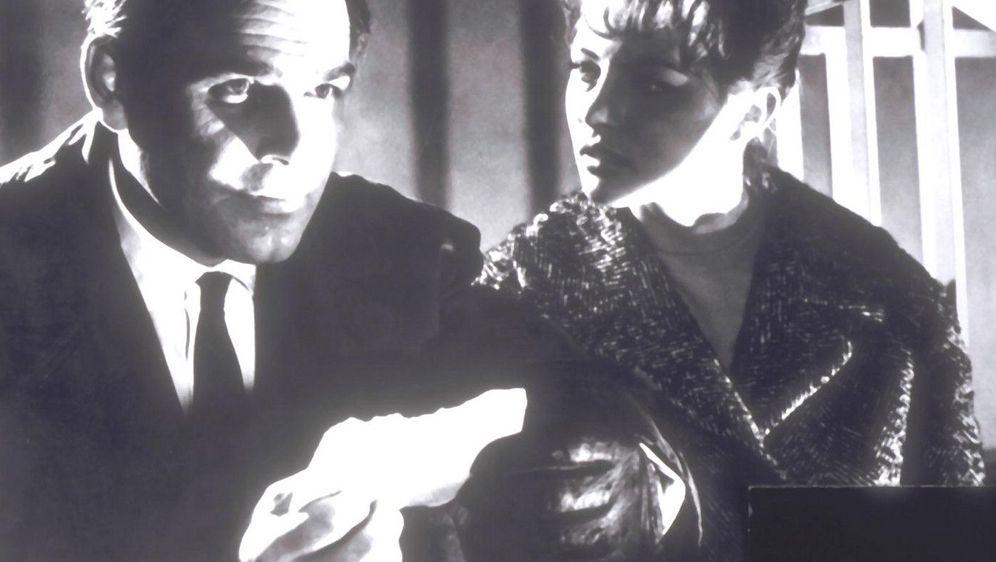 Edgar Wallace: Die toten Augen von London - Bildquelle: Foo