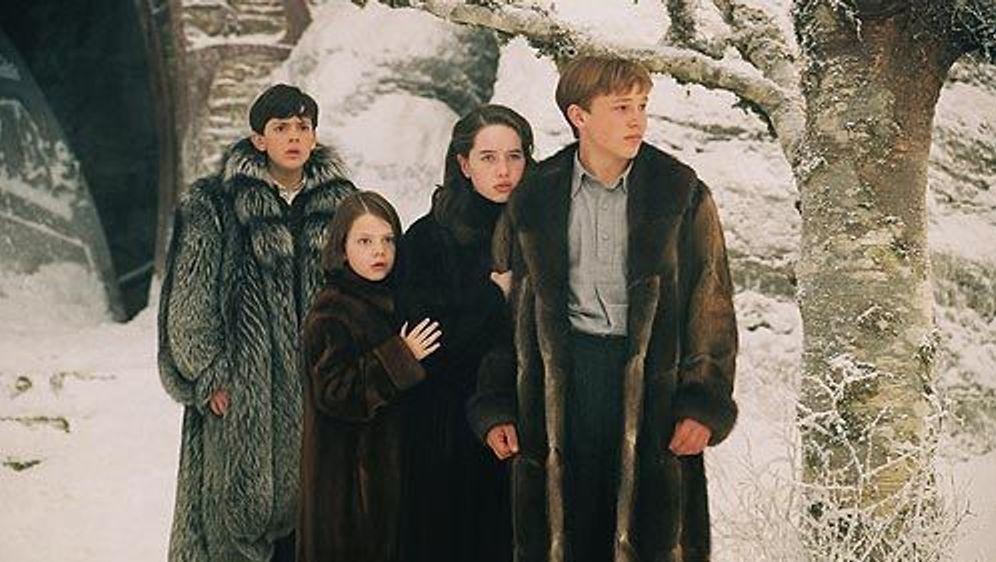 Die Chroniken von Narnia: Der König von Narnia - Bildquelle: Foo