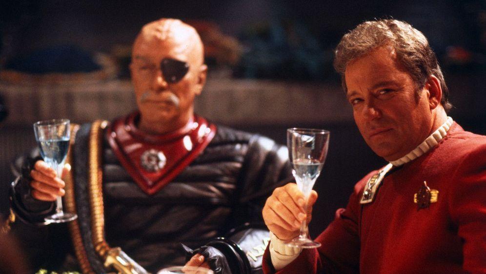 Star Trek VI - Das unentdeckte Land - Bildquelle: Foo