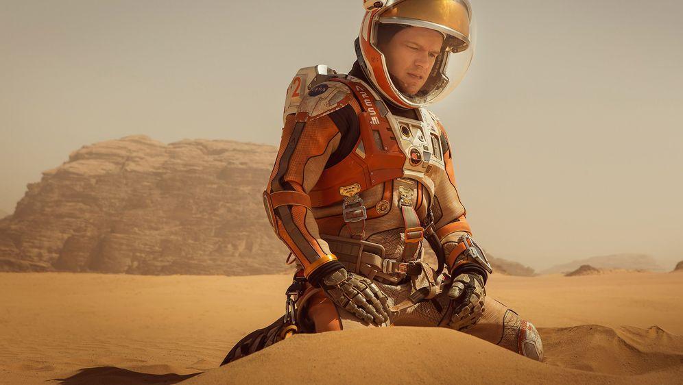Der Marsianer - Rettet Mark Watney - Bildquelle: Foo
