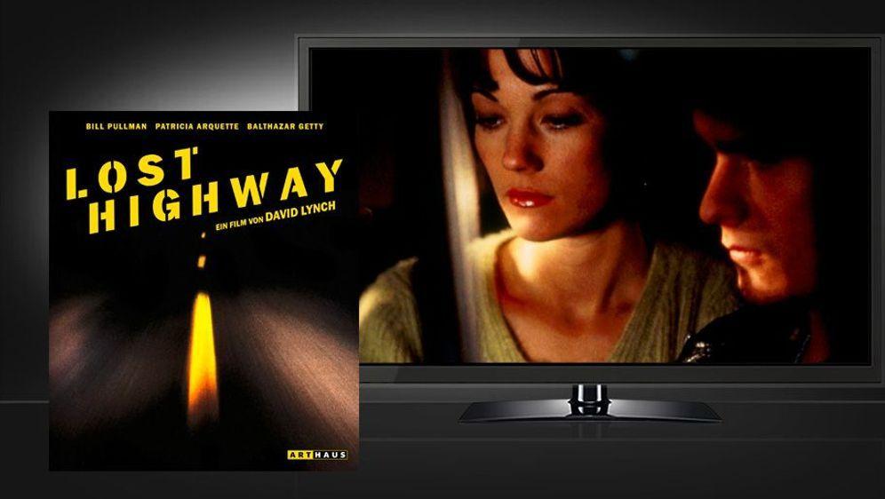 Lost Highway (Blu-ray) - Bildquelle: Foo