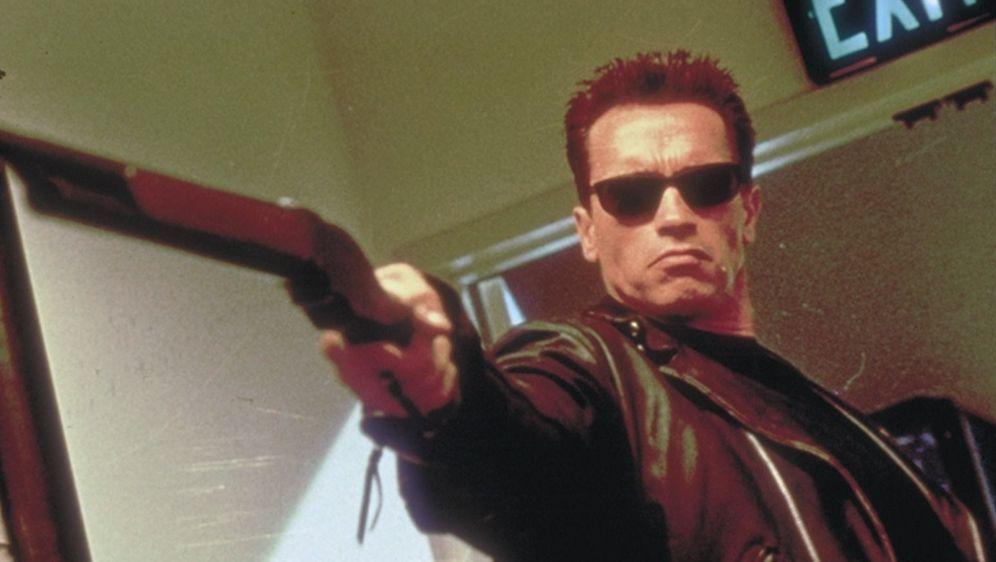 Terminator 2 - Tag der Abrechnung - Bildquelle: Foo