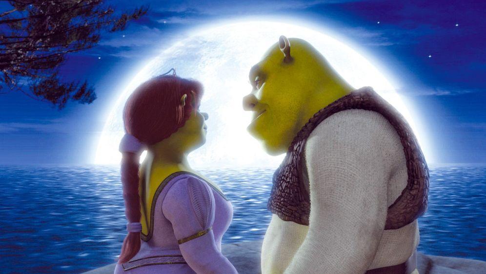 Shrek 2 - Der tollkühne Held kehrt zurück - Bildquelle: Foo