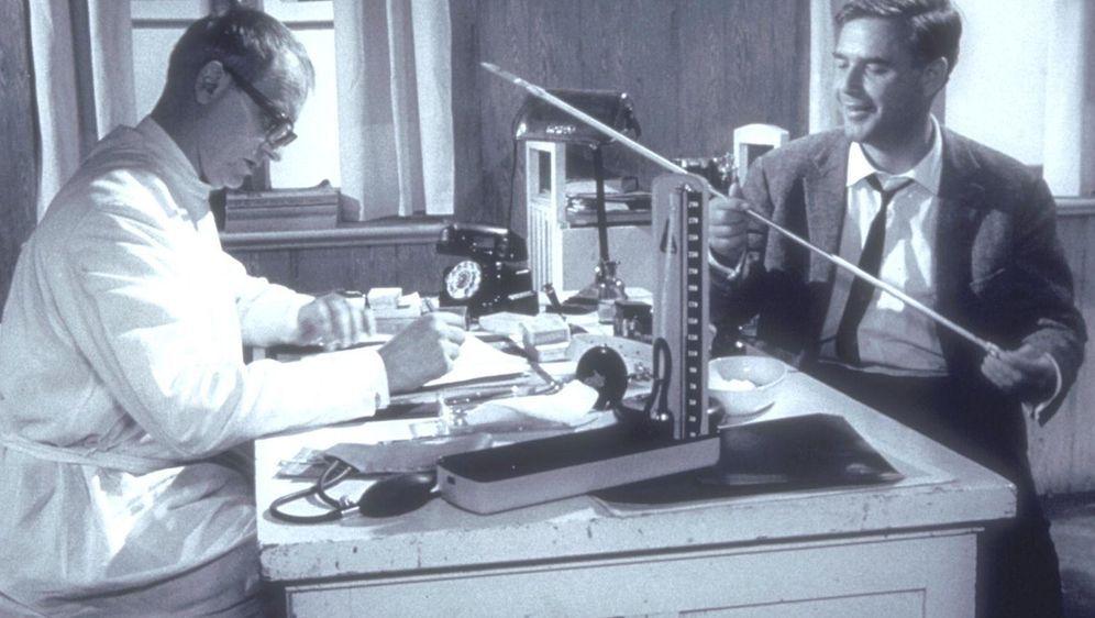 Edgar Wallace: Das Gasthaus an der Themse - Bildquelle: Foo