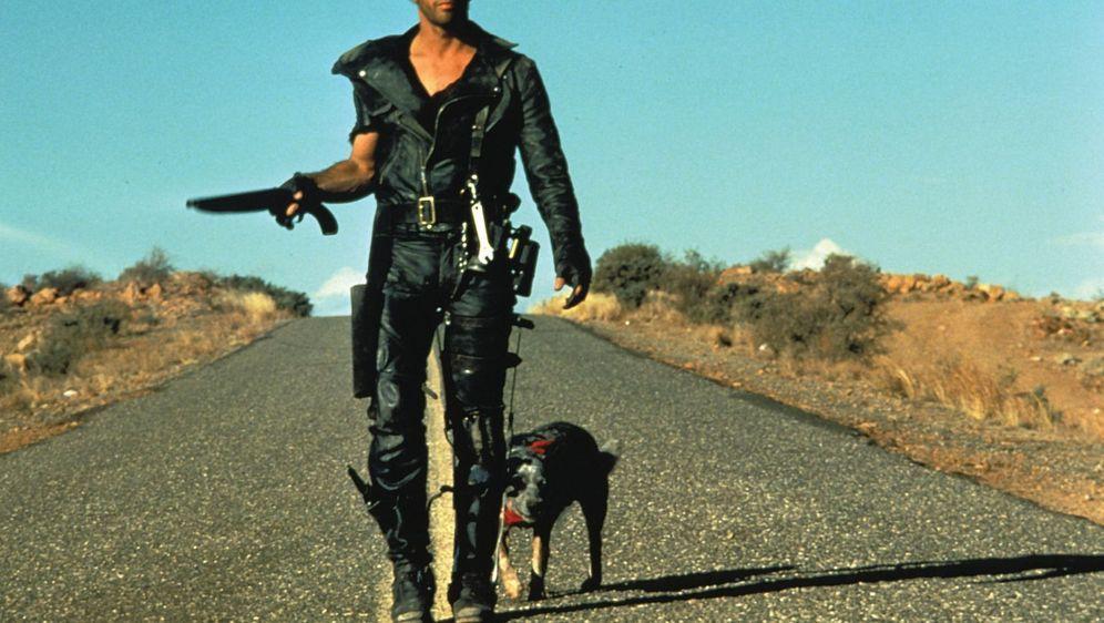 Mad Max II - Der Vollstrecker - Bildquelle: Foo