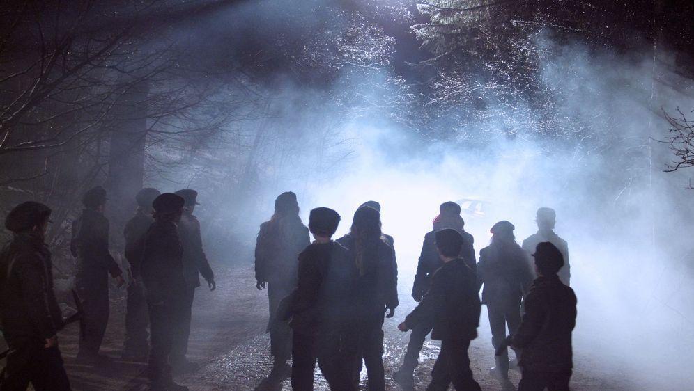 Zombies - Bildquelle: Foo