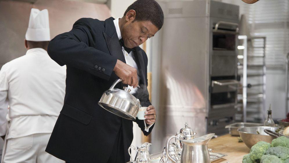 Der Butler - Bildquelle: Foo