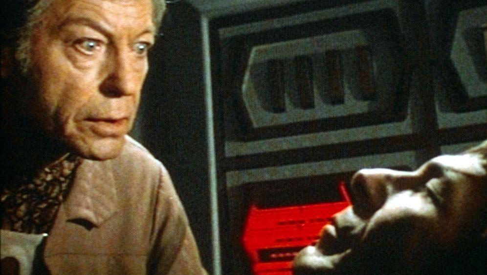 Star Trek III - Auf der Suche nach Mr. Spock - Bildquelle: Foo