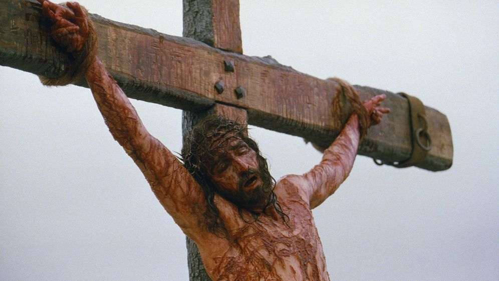 Die Passion Christi - Bildquelle: Foo
