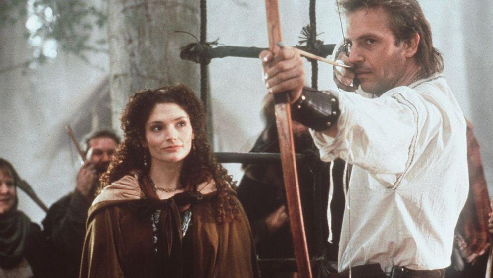 Robin Hood - König der Diebe - Bildquelle: Foo