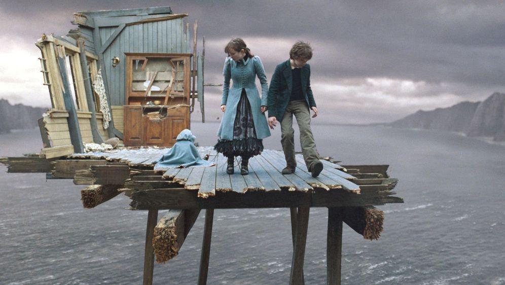 Lemony Snicket - Rätselhafte Ereignisse - Bildquelle: Foo