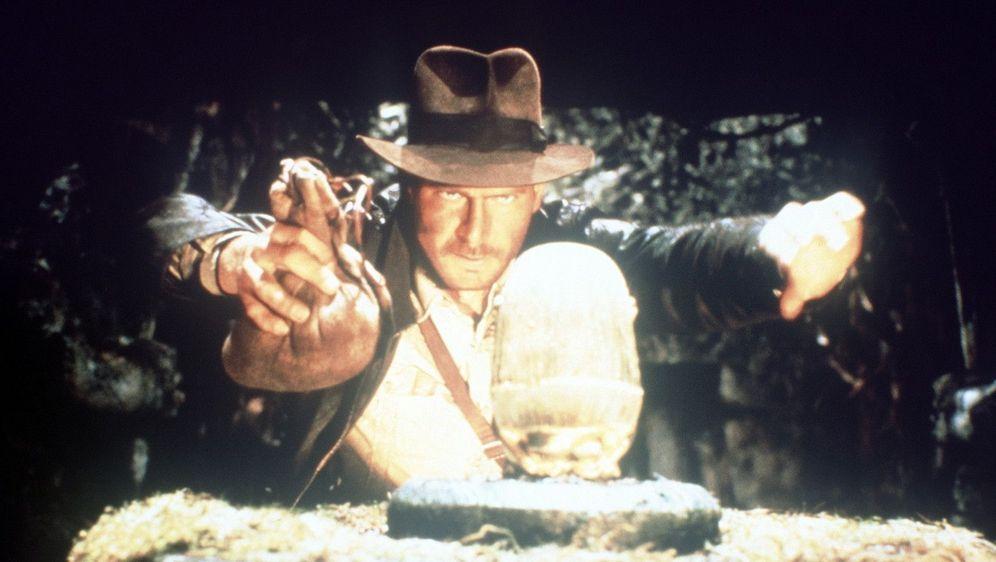 Jäger des verlorenen Schatzes - Bildquelle: Foo