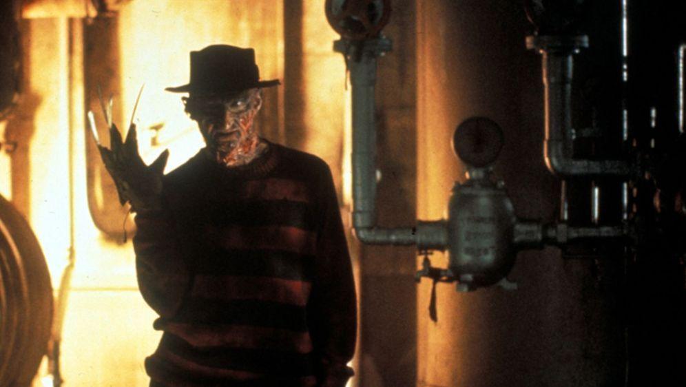 A Nightmare on Elm Street - Bildquelle: Foo