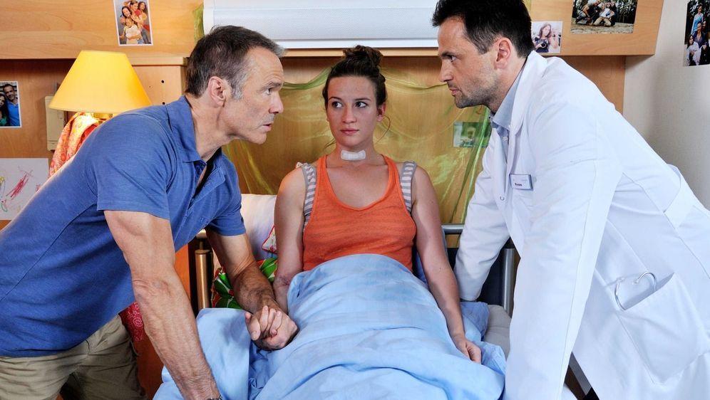 Allein unter Ärzten - Bildquelle: Foo