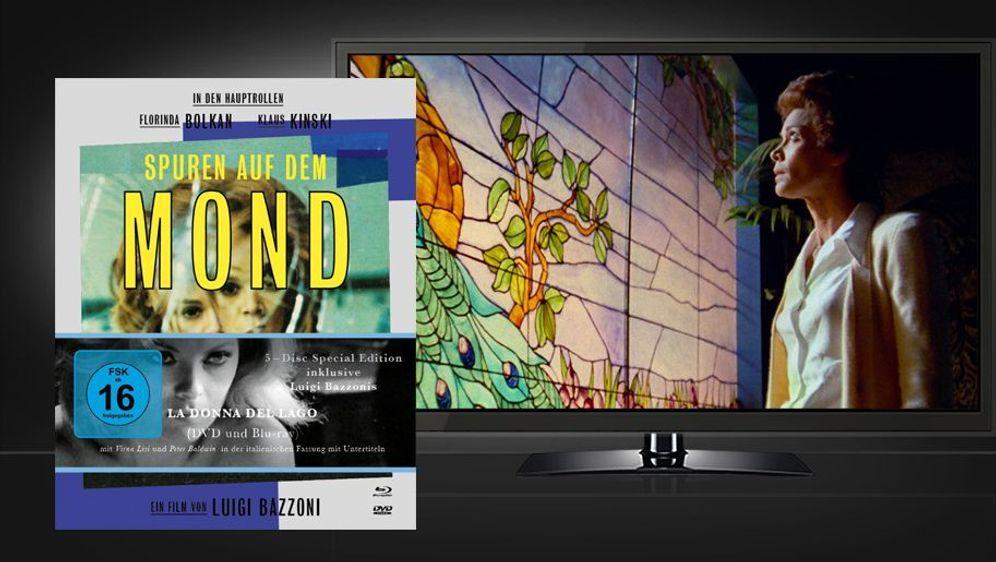 Spuren auf dem Mond (Blu-ray & DVD) - Bildquelle: Foo