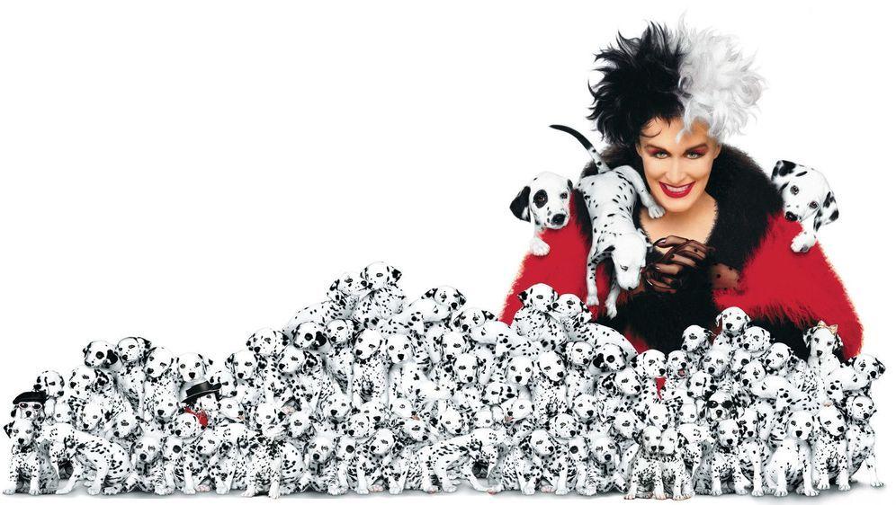 101 Dalmatiner - Bildquelle: Foo