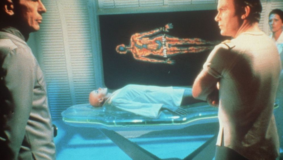 Star Trek - Der Film - Bildquelle: Foo