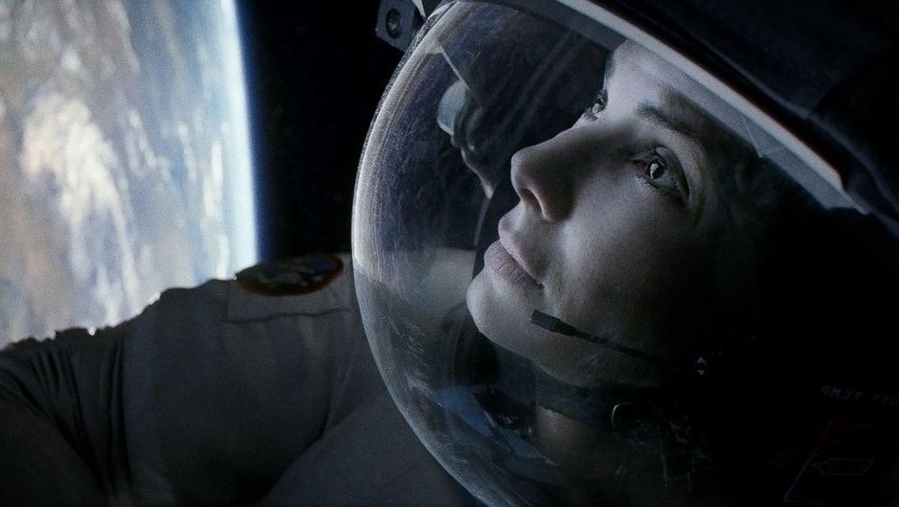 Gravity - Bildquelle: Foo