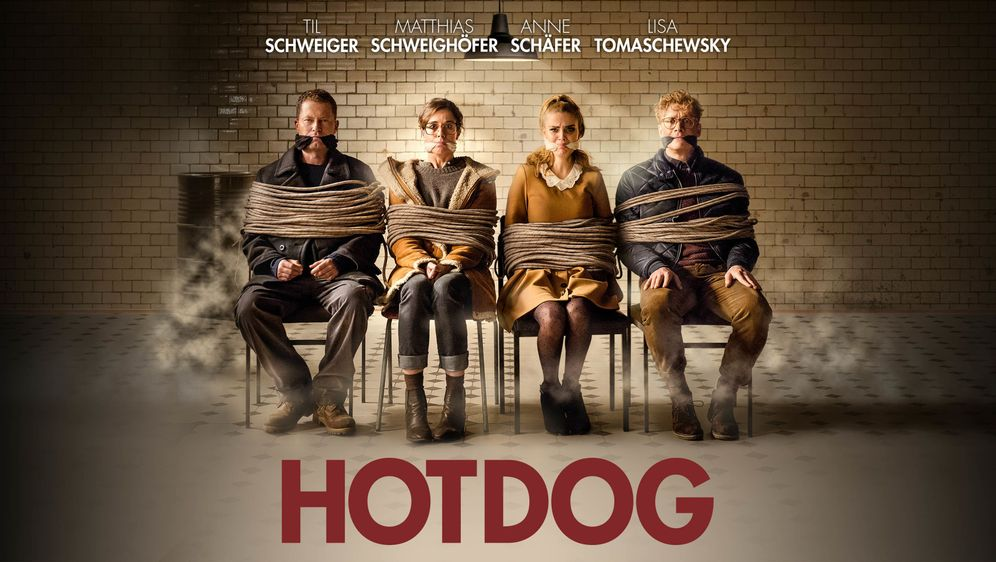 Hot Dog - Bildquelle: Foo