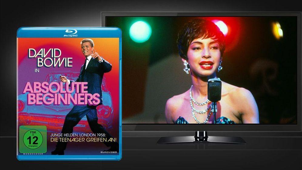 Absolute Beginners (Blu-ray Disc) - Bildquelle: Foo