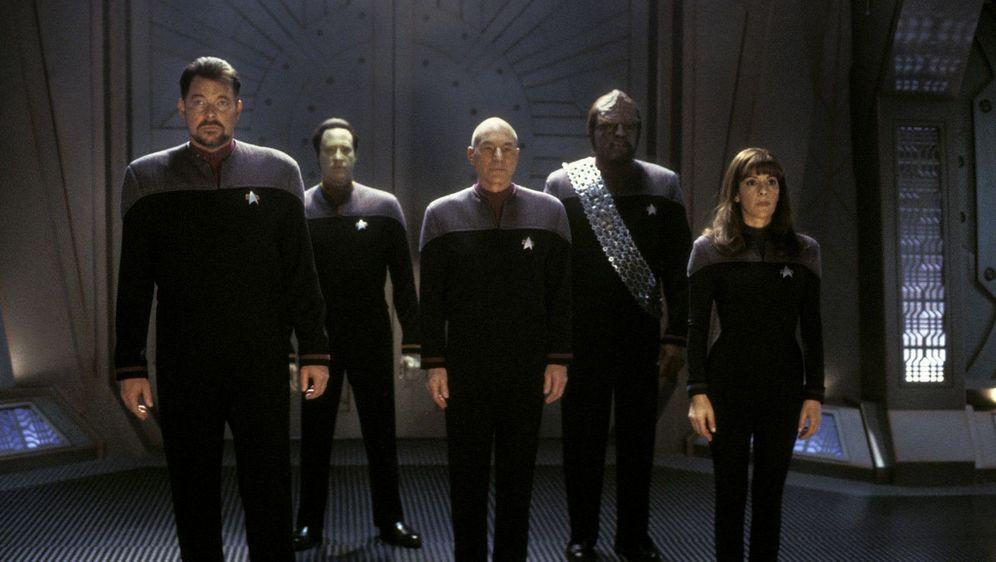 Star Trek: Nemesis - Bildquelle: Foo