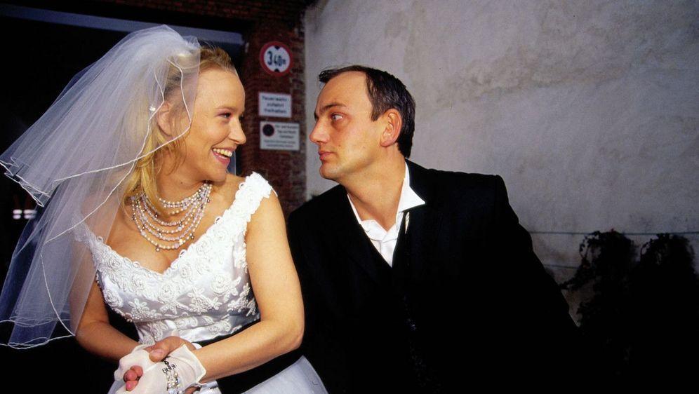 Hochzeit auf Raten - Bildquelle: Foo