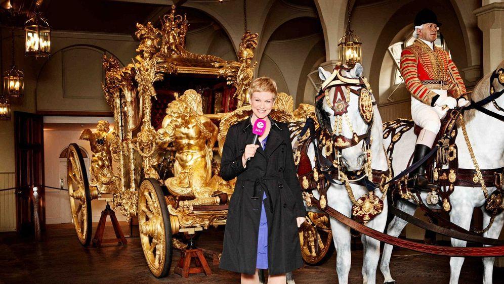 William & Kate - Die Märchenhochzeit des Jahres - Bildquelle: Foo