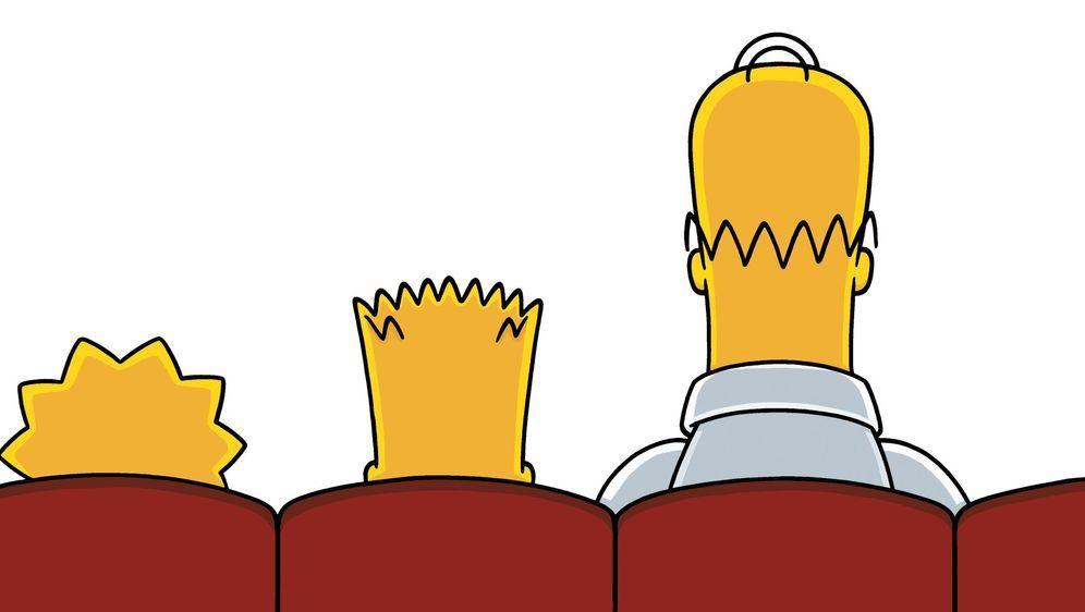 Die Simpsons - Der Film - Bildquelle: Foo
