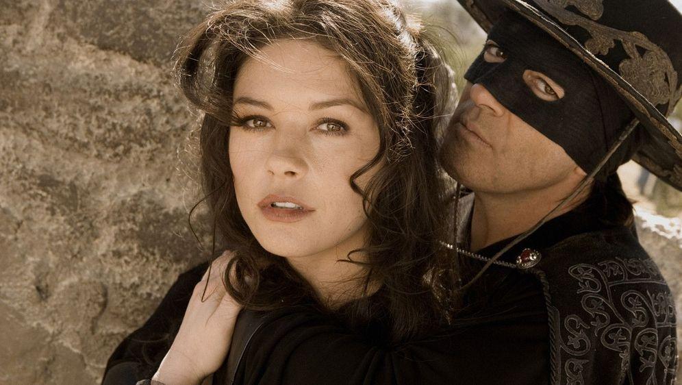 Die Legende des Zorro - Bildquelle: Foo