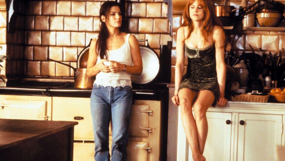 Zauberhafte Schwestern - Bildquelle: Foo