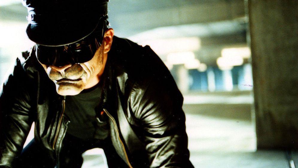 Black Mask 2 - Bildquelle: Foo