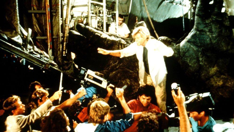 King Kong lebt - Bildquelle: Foo