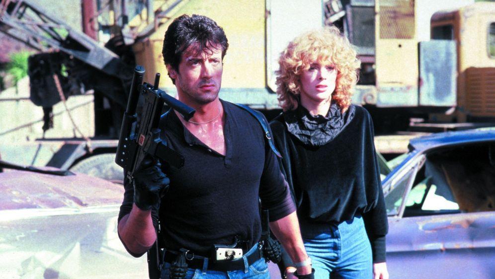 Die City-Cobra - Bildquelle: Foo