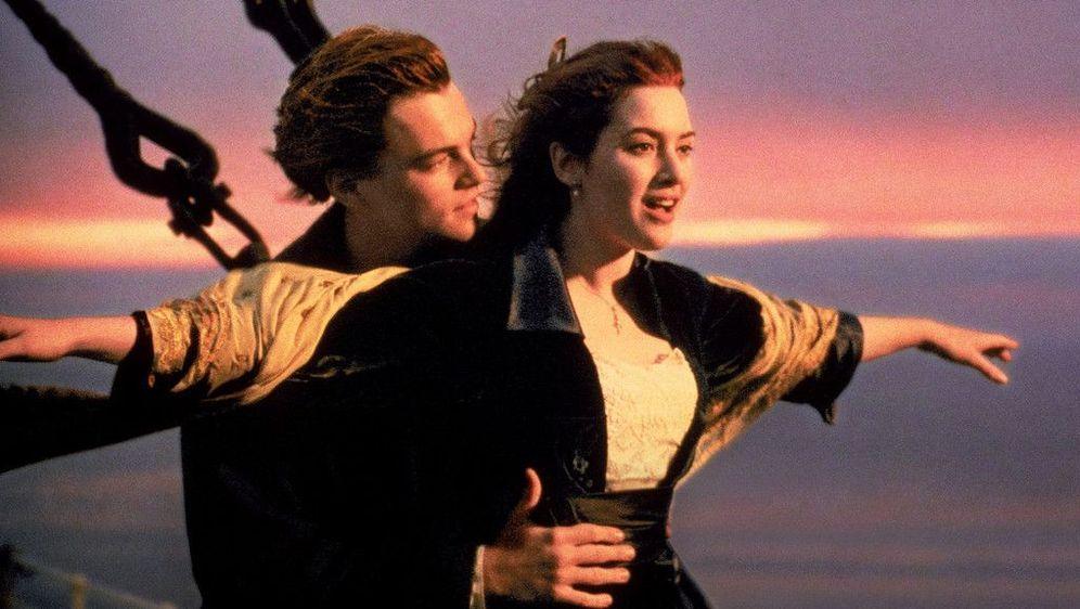 Titanic - Bildquelle: Foo
