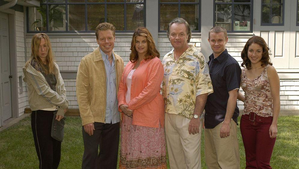 Family Sins - Familie lebenslänglich - Bildquelle: Foo