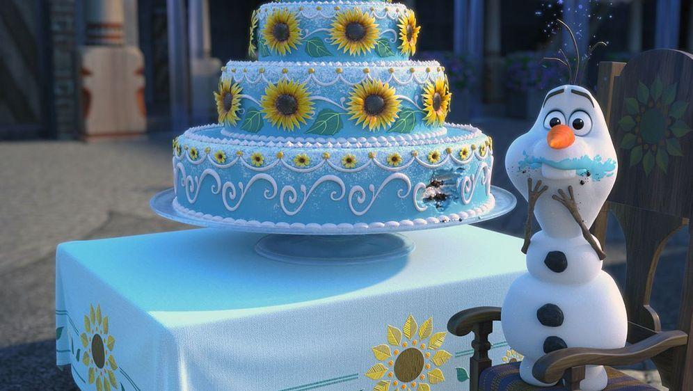 Die Eiskönigin: Party-Fieber - Bildquelle: Foo