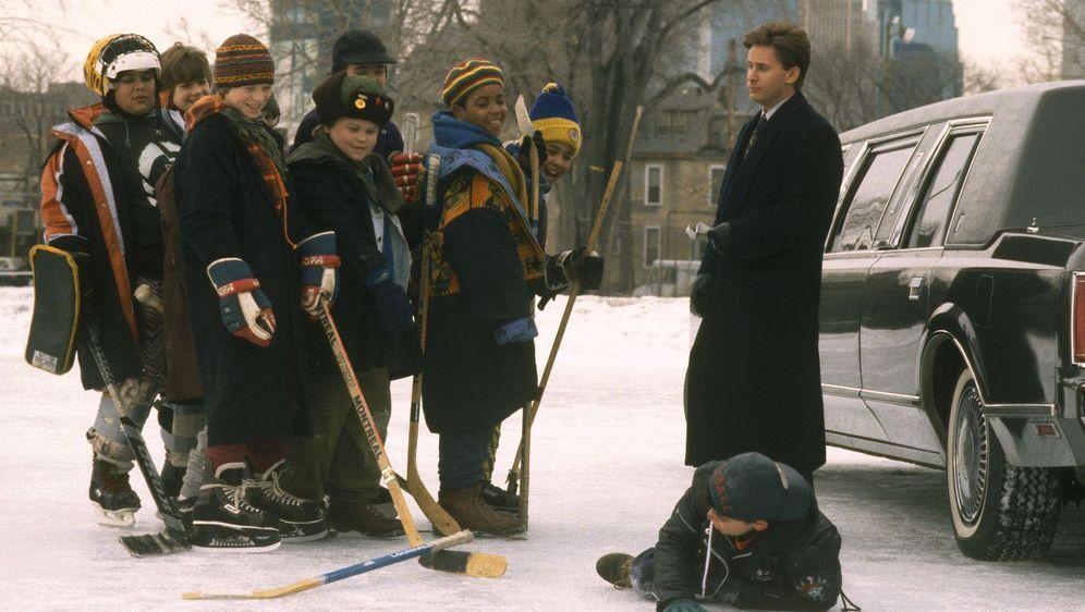 Mighty Ducks - Das Superteam - Bildquelle: Foo