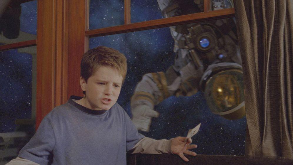 Zathura - Ein Abenteuer im Weltraum - Bildquelle: Foo