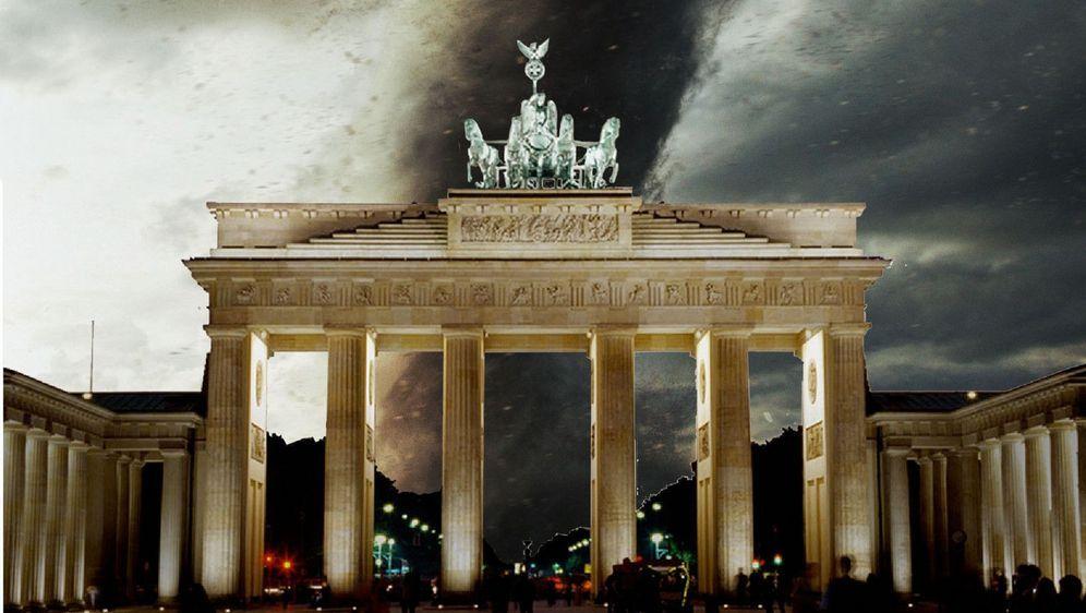 Tornado - Der Zorn des Himmels (2) - Bildquelle: Foo