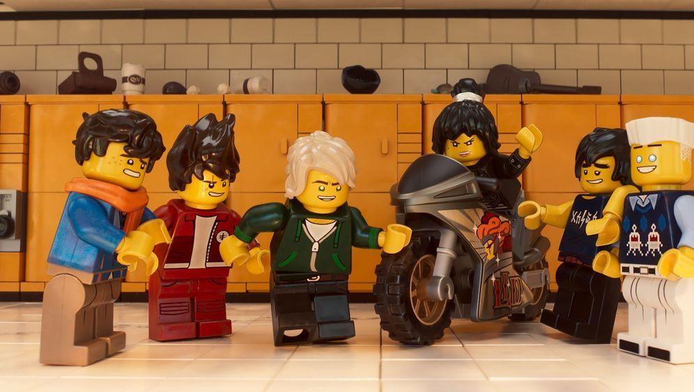 The LEGO Ninjago Movie - Bildquelle: Foo