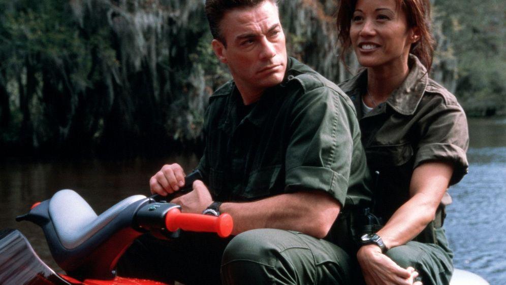Universal Soldier: Die Rückkehr - Bildquelle: Foo