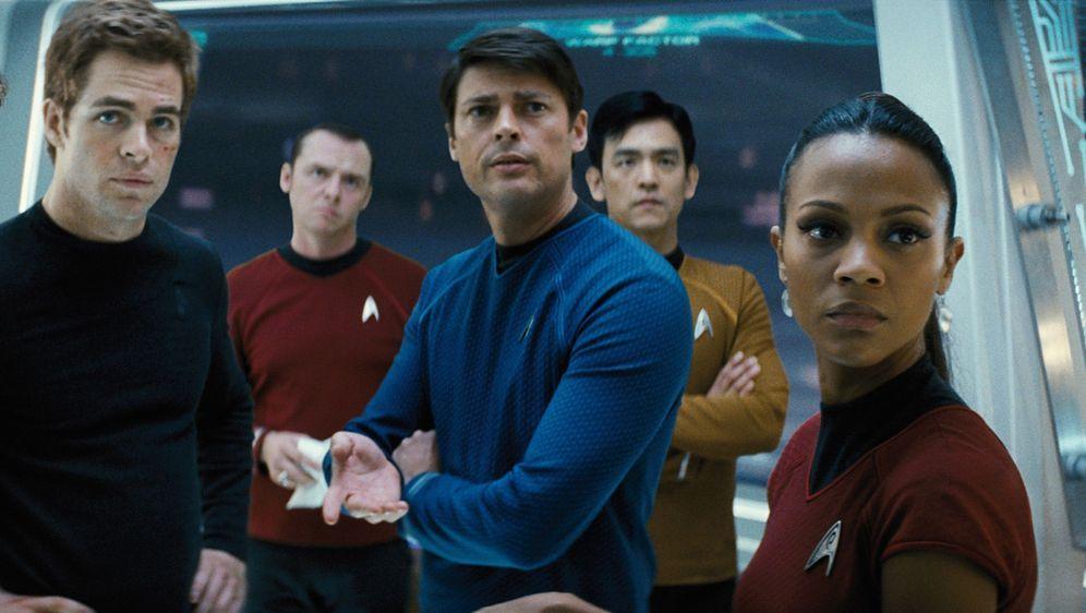 Star Trek - Die Zukunft hat begonnen - Bildquelle: Foo