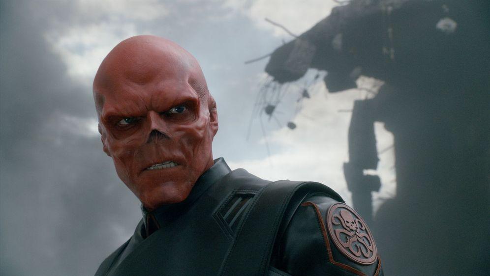 Captain America: The First Avenger - Bildquelle: Foo