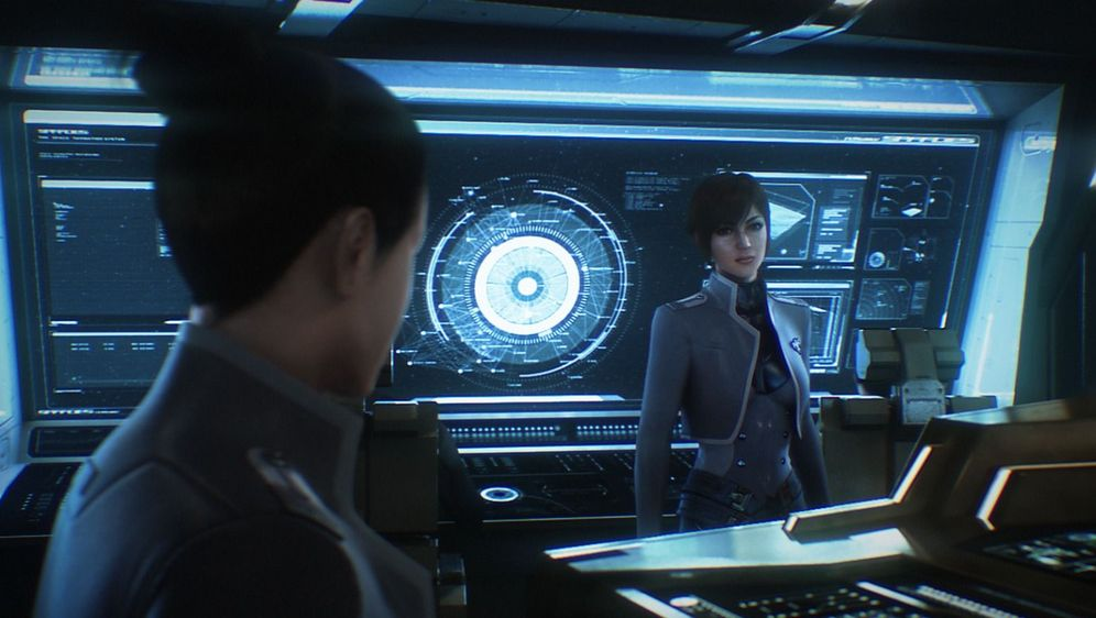 Starship Troopers: Invasion - Bildquelle: Foo