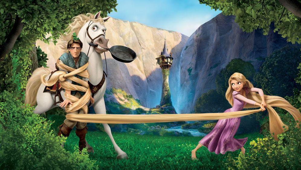 Rapunzel - Neu verföhnt - Bildquelle: Foo