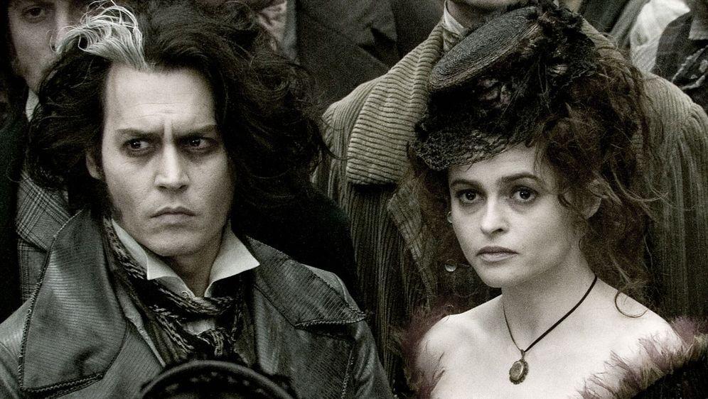 Sweeney Todd - Der teuflische Barbier aus der Fleet Street - Bildquelle: Foo