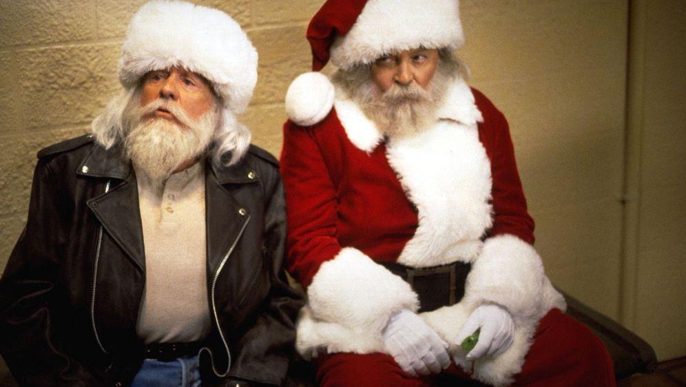 The Santa Trap - Verrückte Weihnachten - Bildquelle: Foo