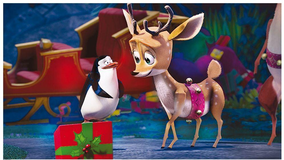 Madagascar Special: Mad Santa - Bildquelle: Foo