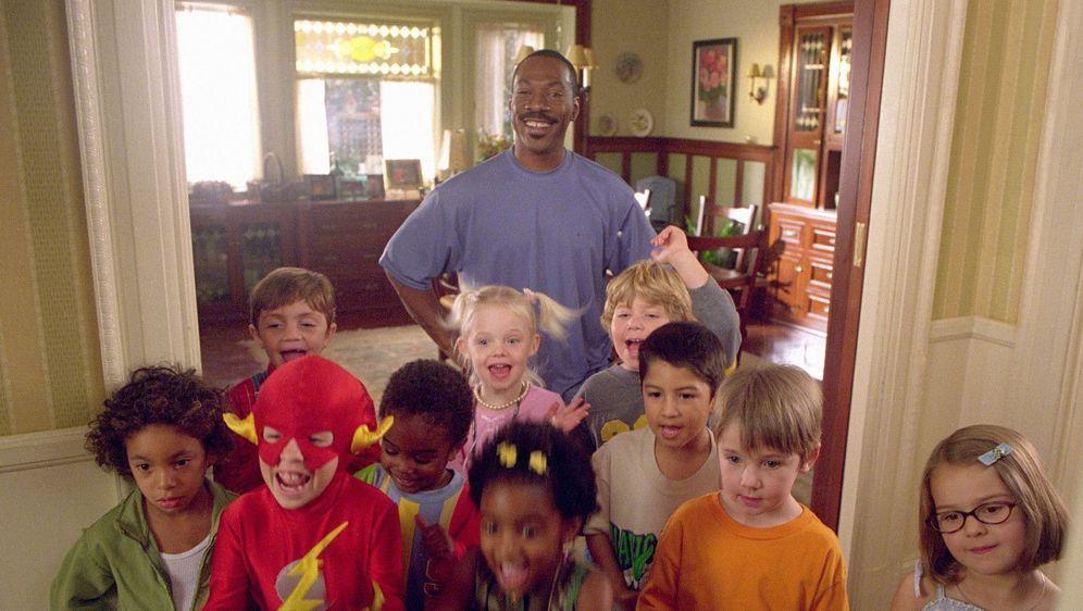 Der Kindergarten Daddy - Bildquelle: Foo