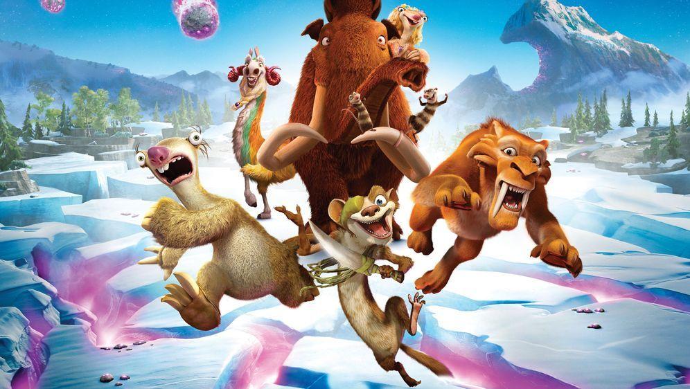 Ice Age - Kollision voraus! - Bildquelle: Foo